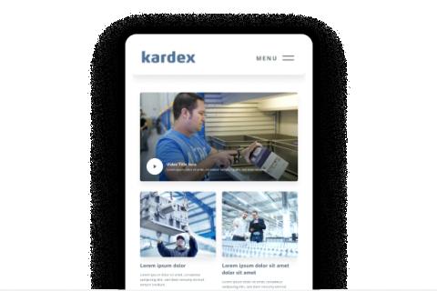 Kardex | Promo